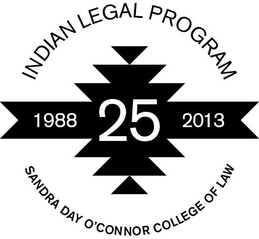 Indian Legal Program logo